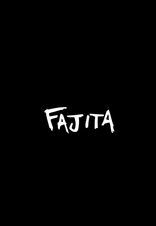 Fajita PRE Chapter 1