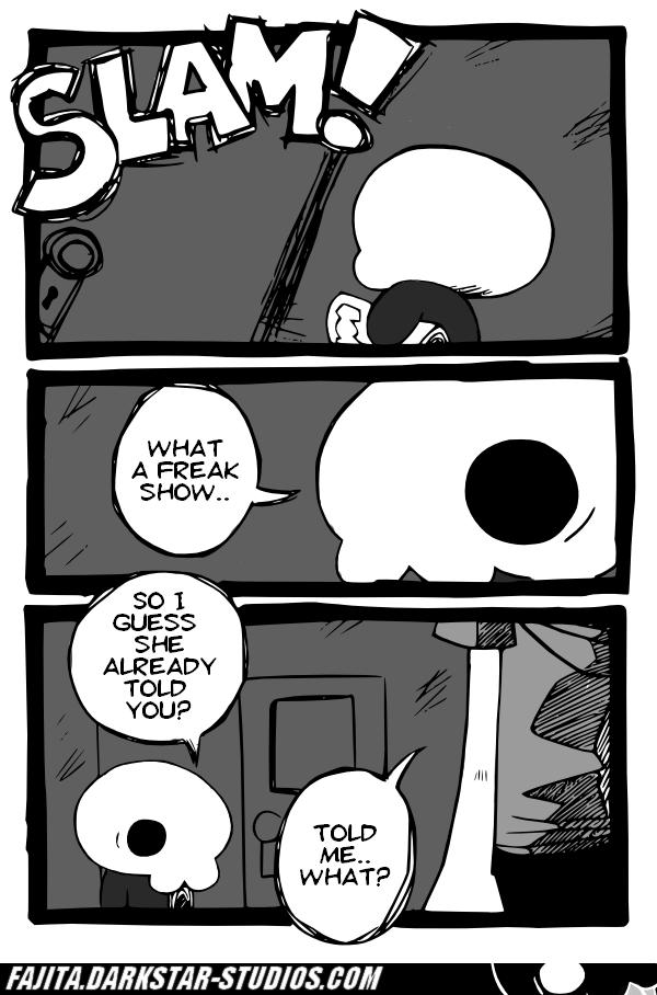 Fajita Comic #7