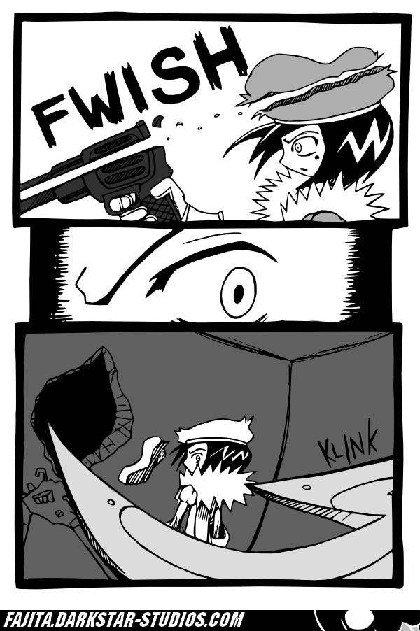 Fajita Comic #20