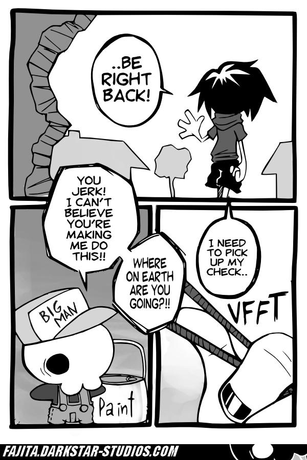 Fajita Comic #29