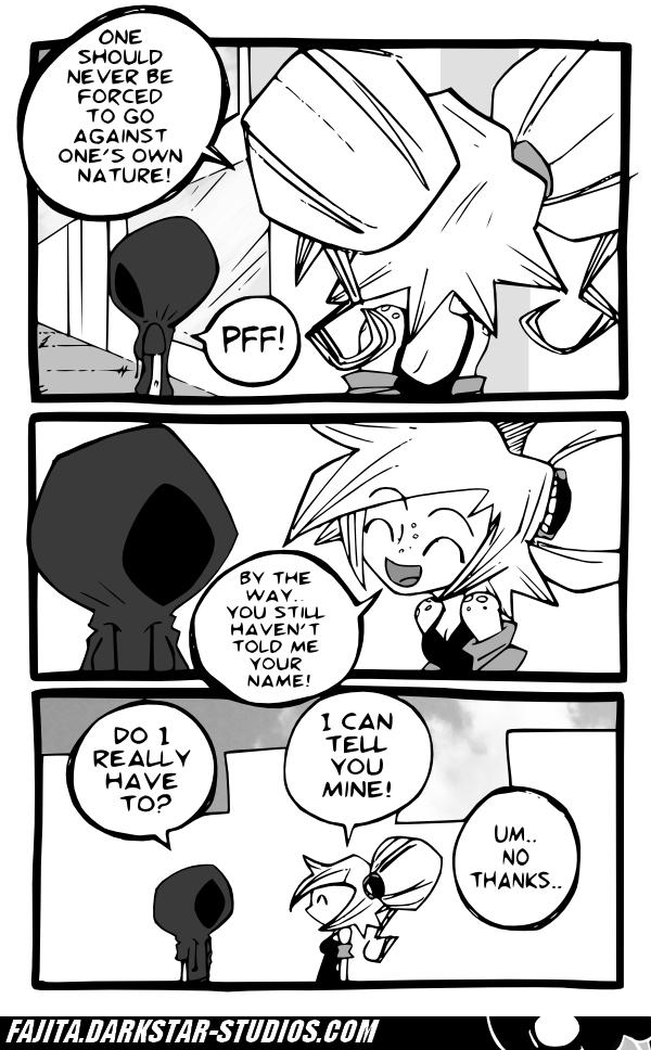 Fajita Comic #33