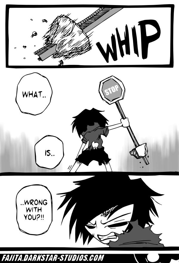 Fajita Comic #44