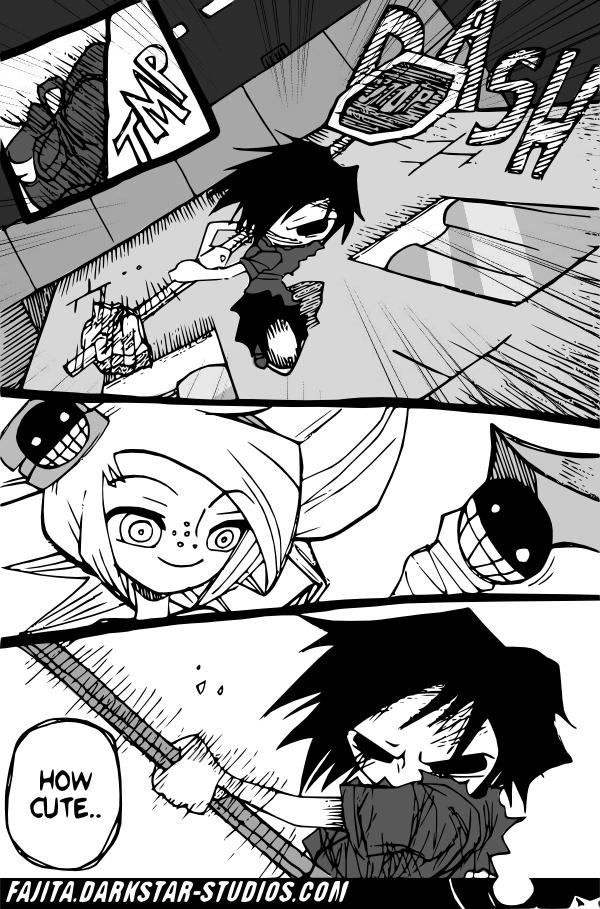 Fajita Comic #45