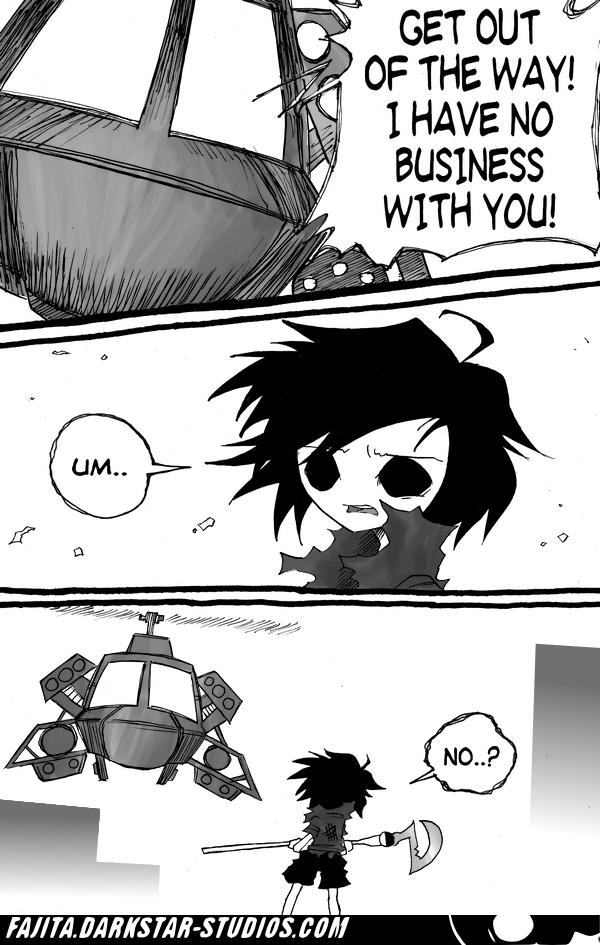 Fajita Comic #58