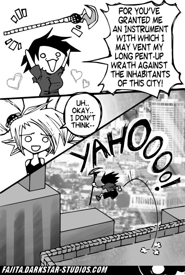 Fajita Comic #64