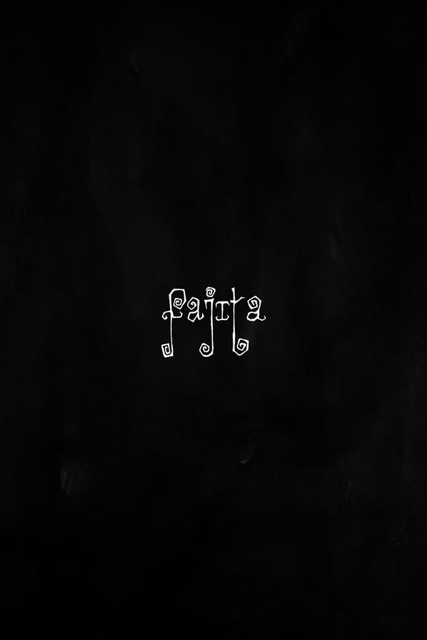 Fajita PRE Chapter 10