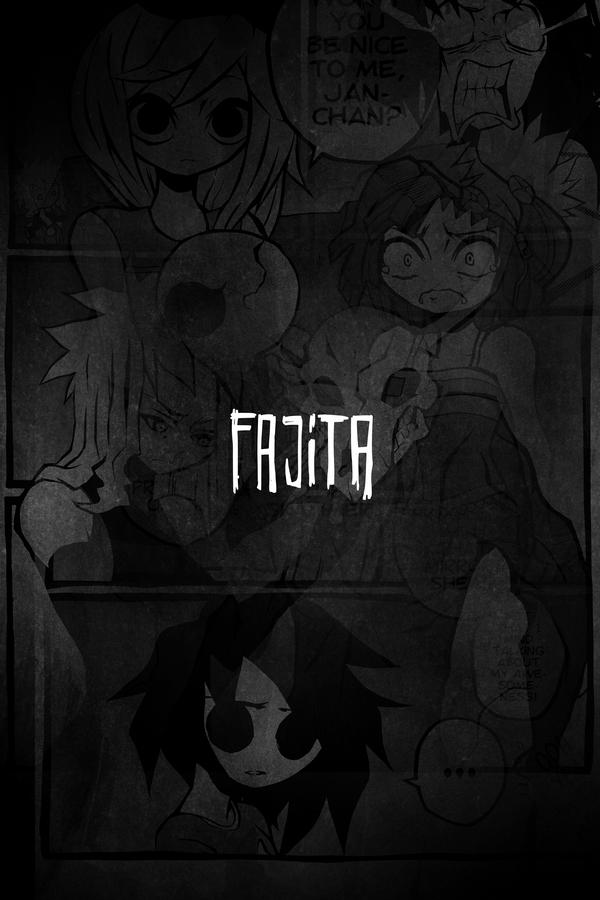 Fajita END Chapter 11