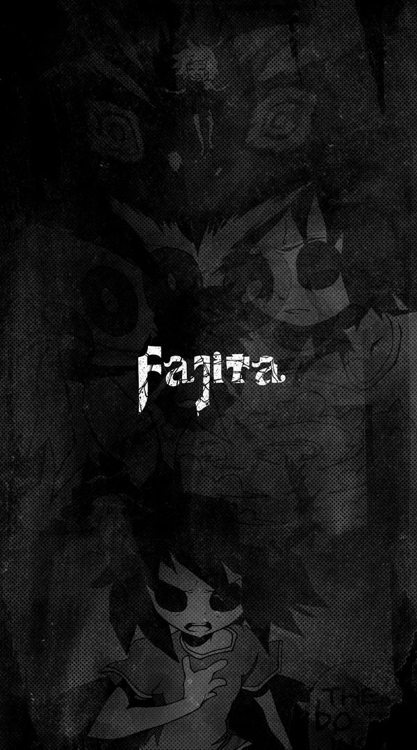 Fajita END Chapter 12