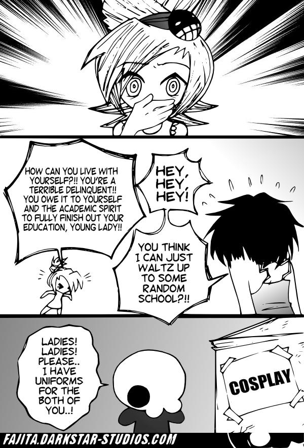 Fajita Comic #83