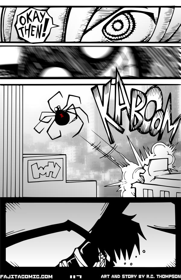 Fajita Comic #117