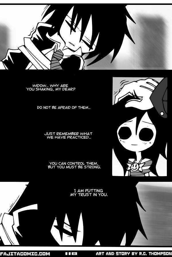 Fajita Comic #118