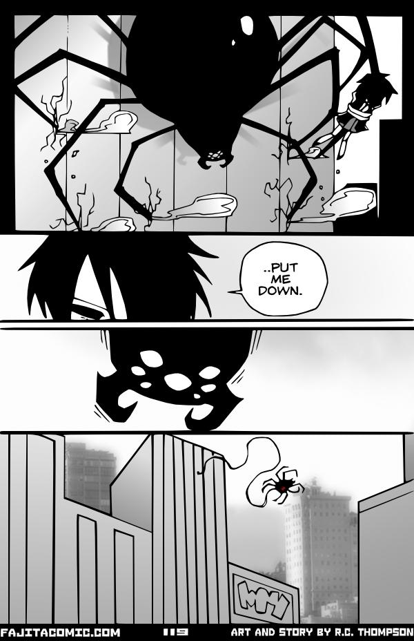 Fajita Comic #119