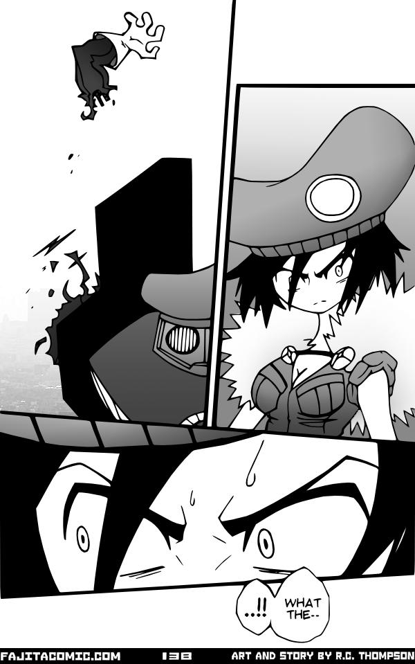 Fajita Comic #138