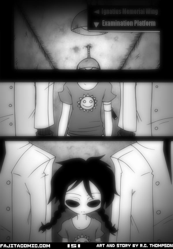 Fajita Comic #151