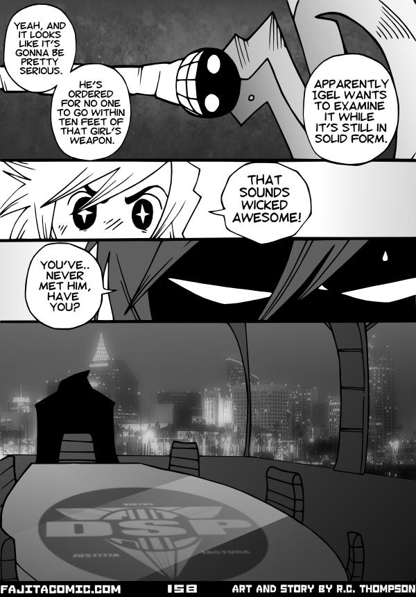 Fajita Comic #158