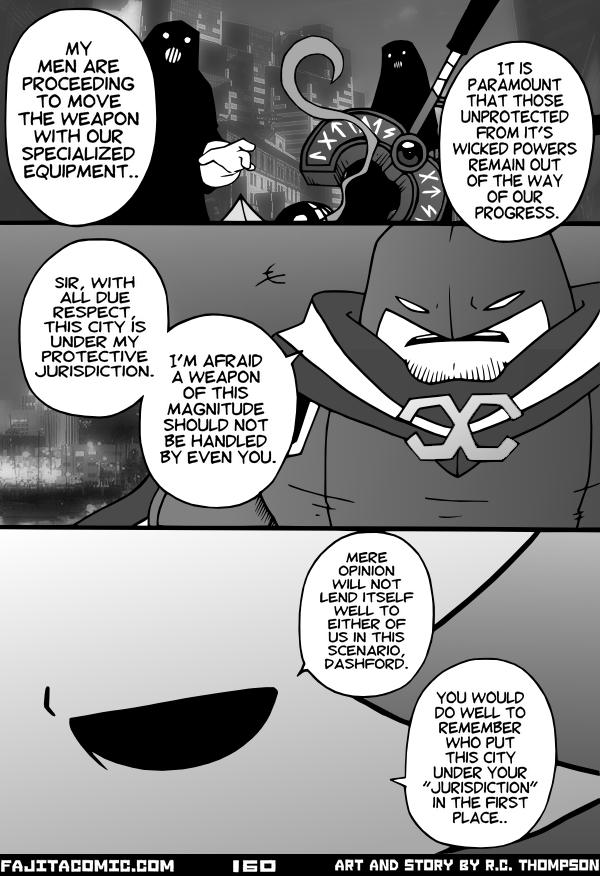 Fajita Comic #160