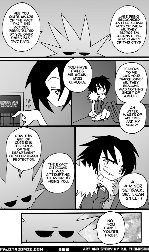 Fajita Comic #162