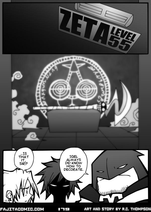Fajita Comic #179
