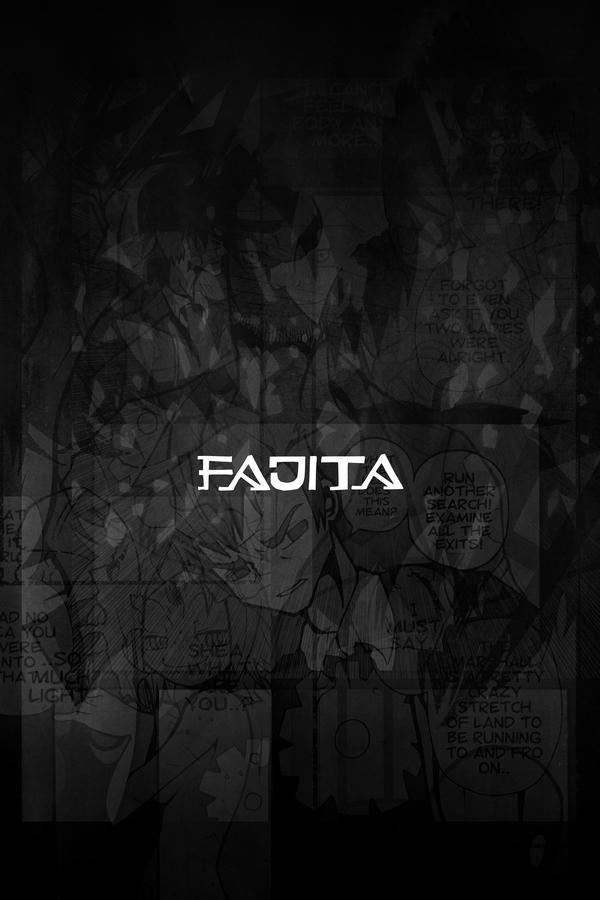 Fajita END Chapter 6