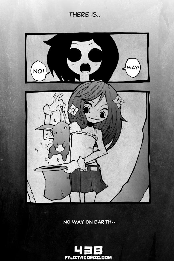 Comic #438 Kid Maud