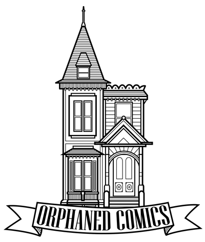 Orphaned Comics