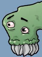 Miss Blob