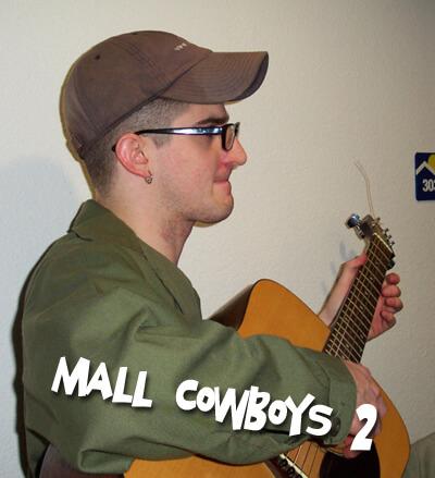 Mall Cowboys 2 - photo #1