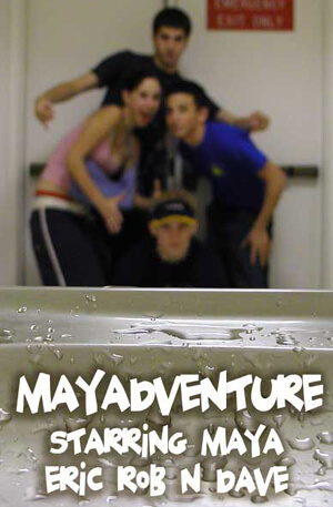 Mayadventure - photo #1