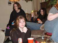 Original Mall Monkeys Party - photo #11